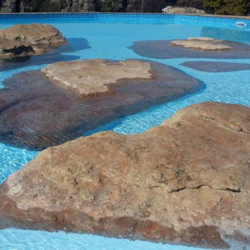 Re-Fibreglass Pools