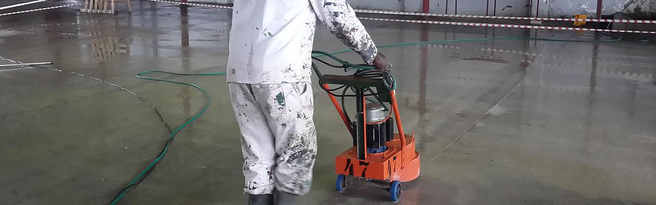 Protecta Contractors Nelspruit Mpumalanga Painting